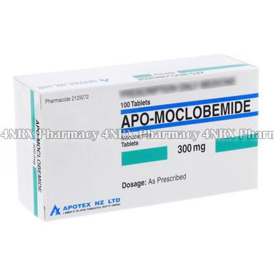 Apo-Moclobemide (Moclobemide)