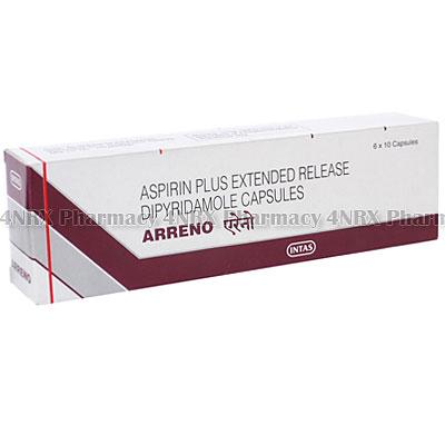 Is Aggrenox An Anticoagulant
