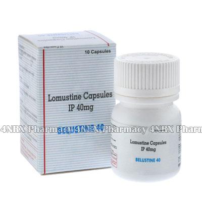 Belustine 40 (Lomustine)