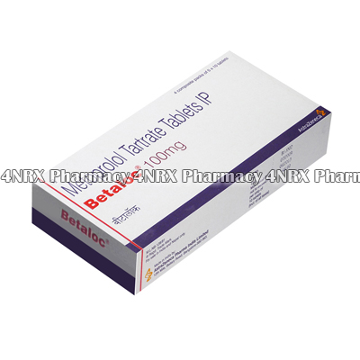 Betaloc (Metoprolol Tartrate)