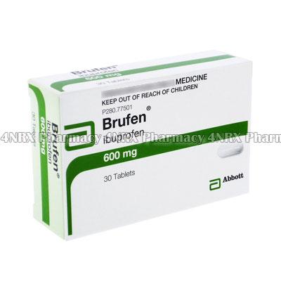 Brufen (Ibuprofen)