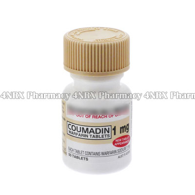Coumadin (Warfarin Sodium)