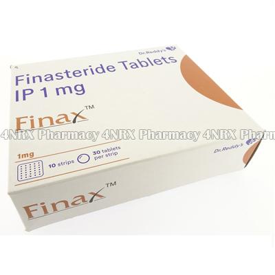Finax (Finasteride)