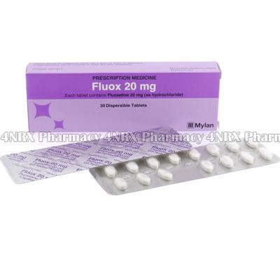 Fluox (Fluoxetine)