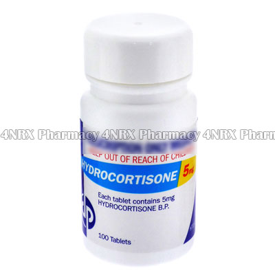 Hydrocortisone (Hydrocortisone)
