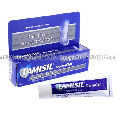 Lamisil (Terbinafine Hydrochloride)