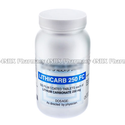 Lithicarb FC (Lithium Carbonate)