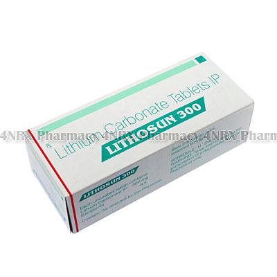 Lithosun (Lithium Carbonate)
