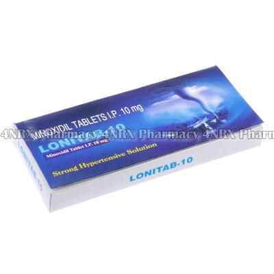 Lonitab (Minoxidil)