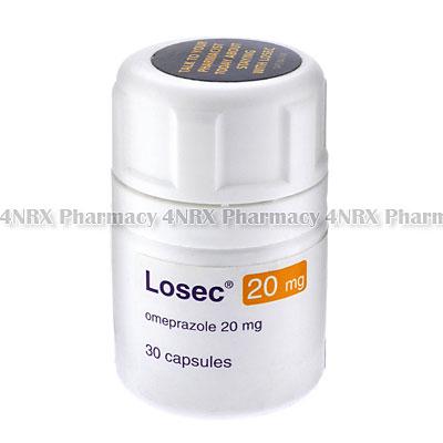 Losec (Omeprazole Magnesium)