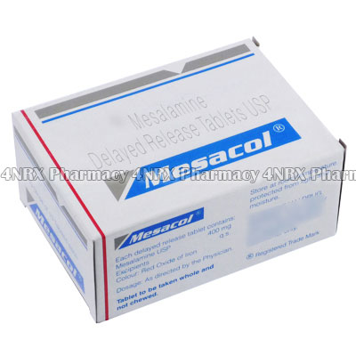 Mesacol (Mesalamine USP)