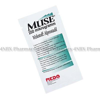 Muse (Alprostadil)