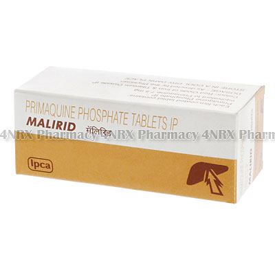 Malirid (Primaquine)