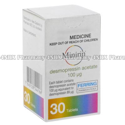 Minirin (Desmopressin Acetate)