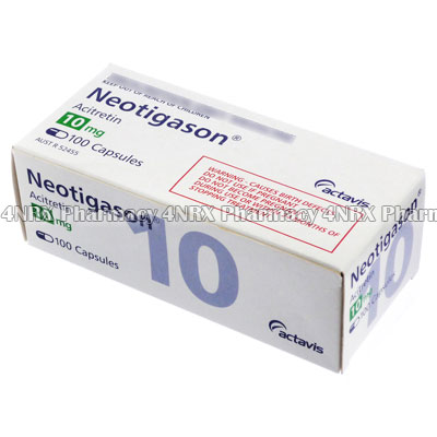 Neotigason (Acitretin)
