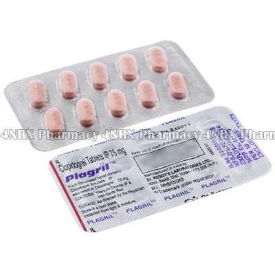 Plagril (Clopidogrel Bisulfate)