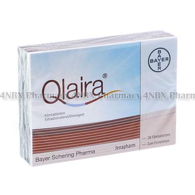 Qlaira (Estradiol Valerate/Dienogest)