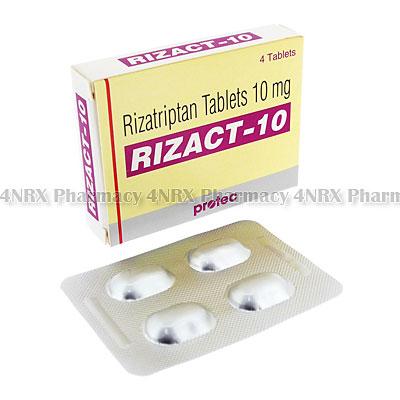 Generic Rizatriptan