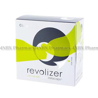 Revolizer (For Cipla Rotacaps)