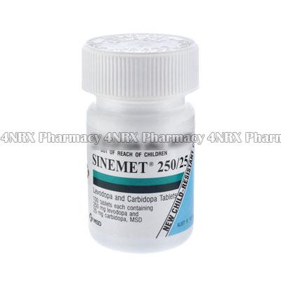 Sinemet (Levodopa / Carbidopa)