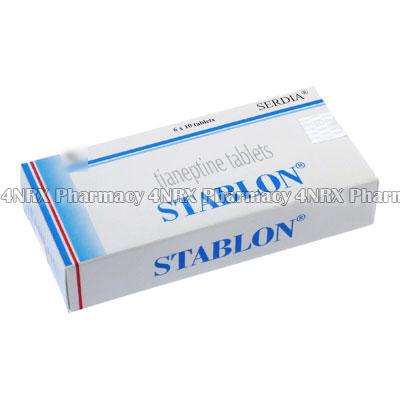 Stablon (Tianeptine)