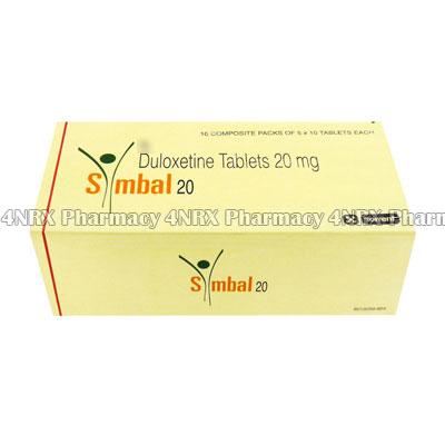 Symbal (Duloxetine Hydrochloride)