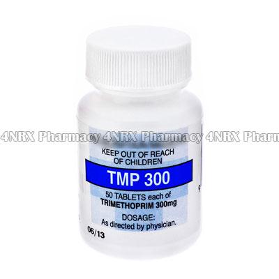 TMP (Trimethoprim)