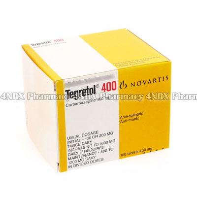 Tegretol / Tegretol CR (Carbamazepine)
