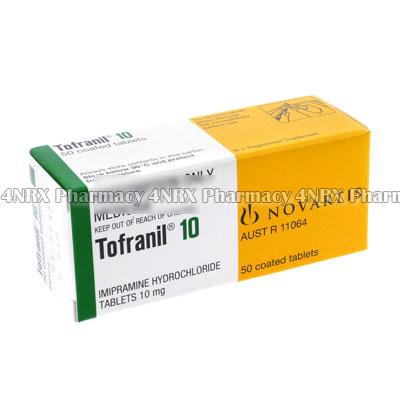 Tofranil (Imipramine Hydrochloride)