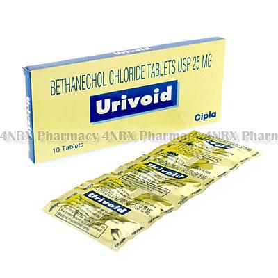 Urivoid (Bethanechol Chloride)