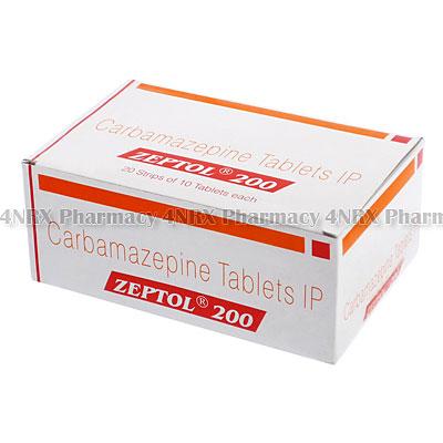 Zeptol (Carbamazepine)