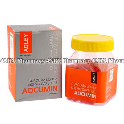 Adcumin (Curcuma Longa)