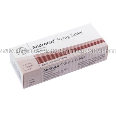 Androcur (Cyproterone Acetate)