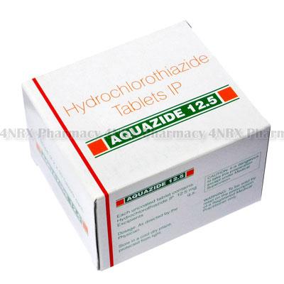 Aquazide (Hydrochlorothiazide)