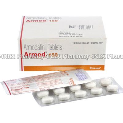 Armod (Armodafinil)