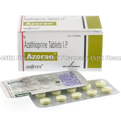 Azoran (Azathioprine)