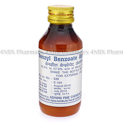 Benzyl Benzoate (Benzyl Benzoate)