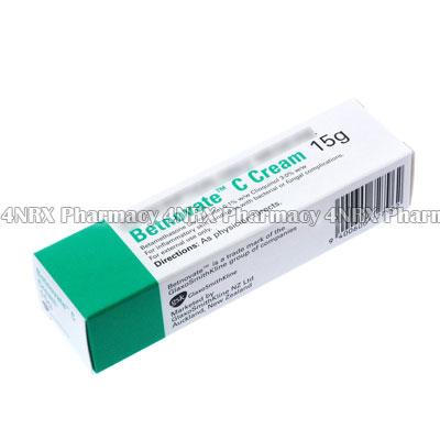 Betnovate (Betamethasone Valerate / Clioquinol)