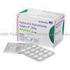 Atarax (Hydroxyzine Hydrochloride)