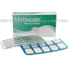 Mebucain Mint (Lidocaine HCL/Cetylpyridinium Chloride)