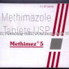 Methimazole (Methimez)