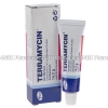 Terramycin Skin Ointment (Polymyxin B Sulfate/Oxytetracycline Hydrochloride)