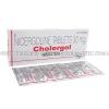 Cholergol (Nicergoline)