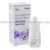 Dorzox Eye Drops (Dorzolamide)