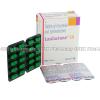 Lasilactone (Frusemide/Spironolactone)