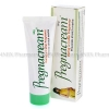 Pregnacream Cream (Pure Extract of Aloe Vera)