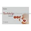 Terbicip (Terbinafine HCL)