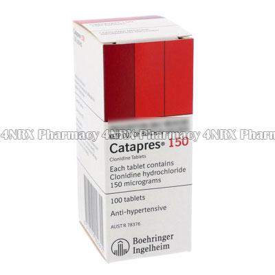 Catapres (Clonidine)