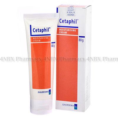 Cetaphil Cream (Cetyl Alcohol)