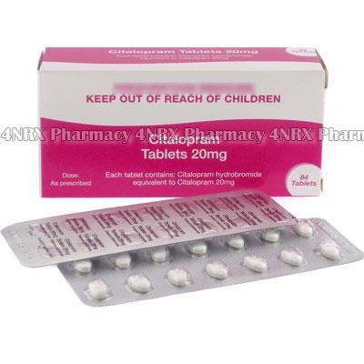 Citalopram (Citalopram Hydrobromide)